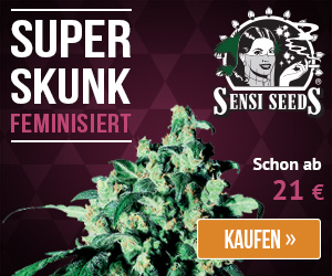 Sensi Seeds Angebot